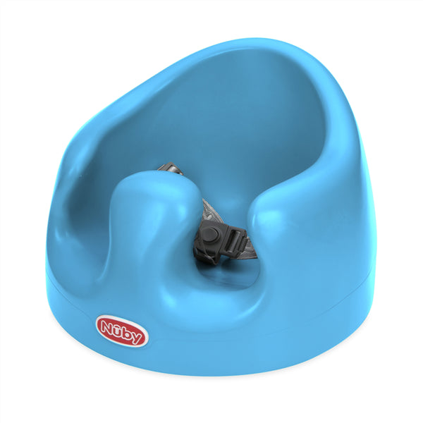 Nuby My Floor Seat - Blue