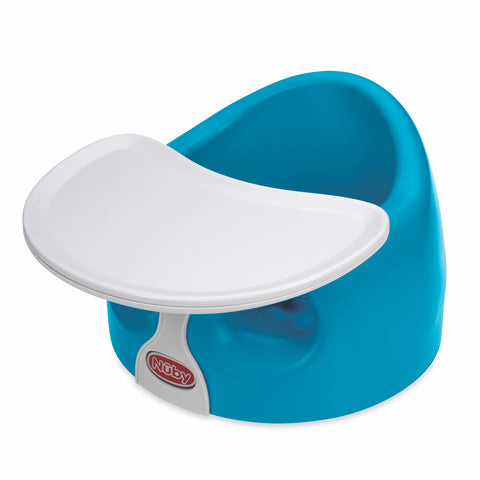 Nuby Foam Booster Seat - Tray