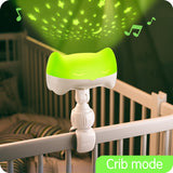 Benbat Hooty On-The-Go Projector & Soother (5)