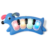 Skip Hop Vibrant Village Light Up Dog Piano