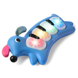 Skip Hop Vibrant Village Light Up Dog Piano (2)