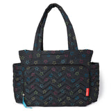 Skip Hop - Five Star Mommy Bag Tote - Star Multi