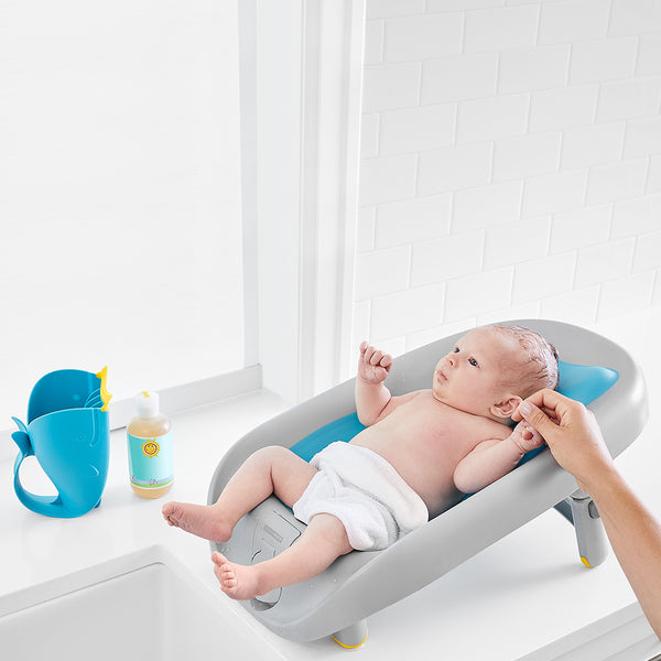 Skip Hop Moby Reclined Bather (2)