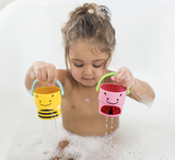 Skip Hop Zoo Bath Bucket - Owl