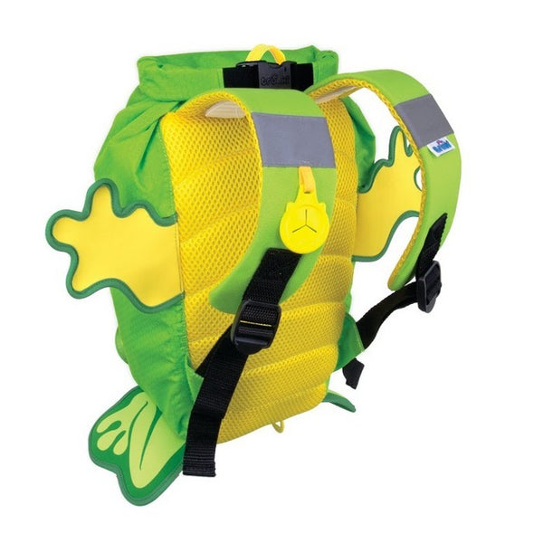 Trunki PaddlePak - Frog (1)