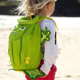 Trunki PaddlePak - Frog (3)