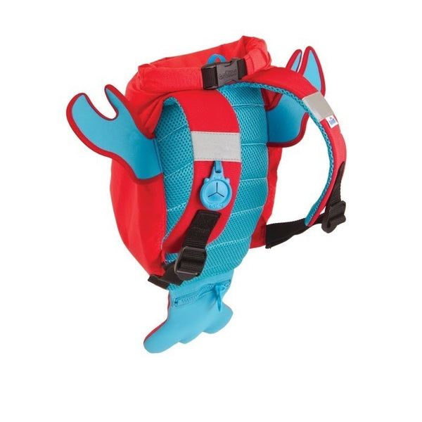 Trunki PaddlePak - Lobster (1)
