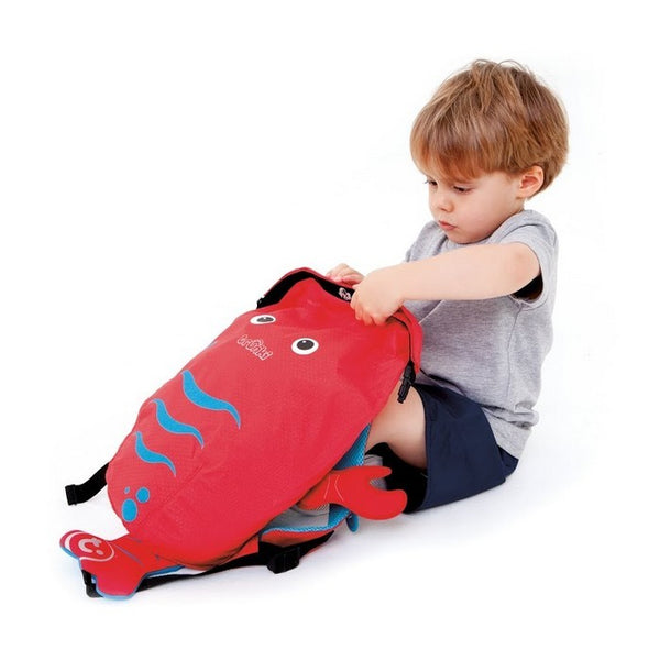 Trunki PaddlePak - Lobster (2)
