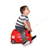 Trunki Ride-on Luggage - Rocco Race Car (2)