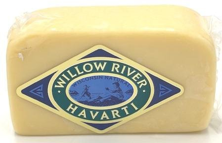FOOD-WR Havarti by Cheese Importers Colorado
