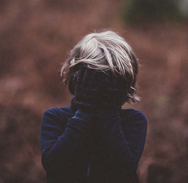 10 Things You Can Say To Help An Anxious Child