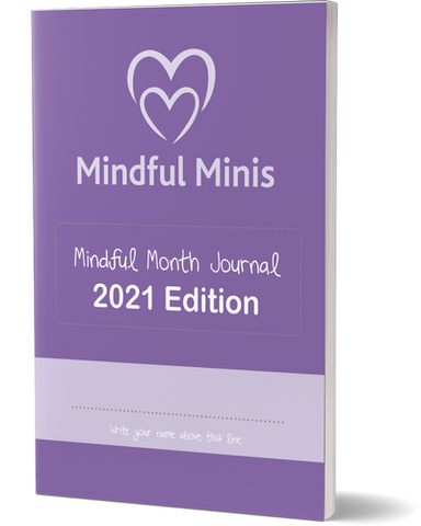The Mindful Month