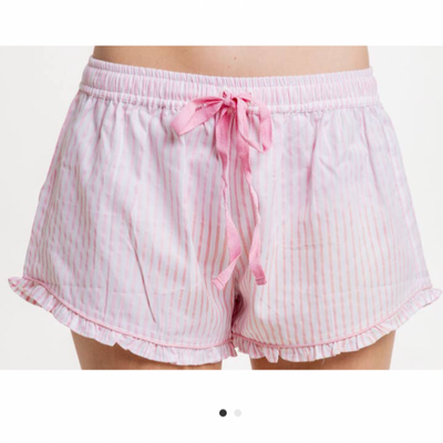 Cute and comfy pajama shorts that area must for your sleeping wardrobe!