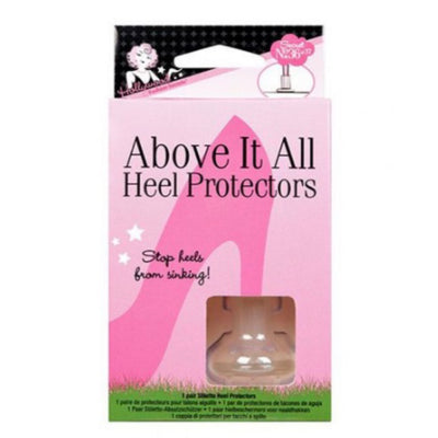 Comes in a pack of 3 pairs.  Prevents your soles from wear and tear. Helps avoid slipping on most surfaces. Use on flat shoes or high heels. Ideal for all smooth soles in all shoe sizes. For best results use on new or nearly new shoes. Long lasting and easily peel off and replace as needed!