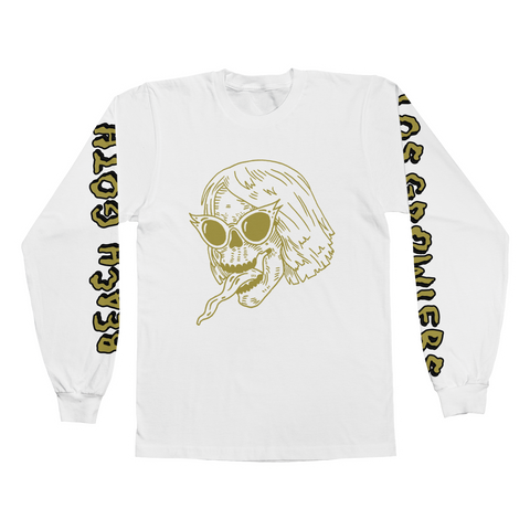 Los Pitted Longsleeve T-Shirt