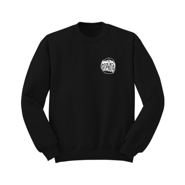 Classic Mouth Sweatshirt - The Growlers - 2