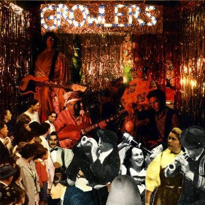<i>Are You In Or Out?</i> Vinyl LP - The Growlers