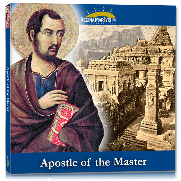Apostle of the Master – St. Jude