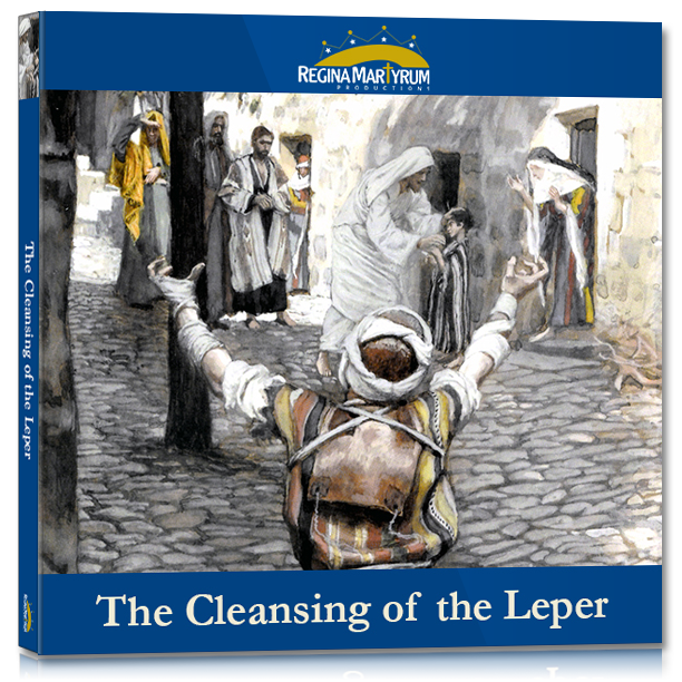 Cleansing of the Leper
