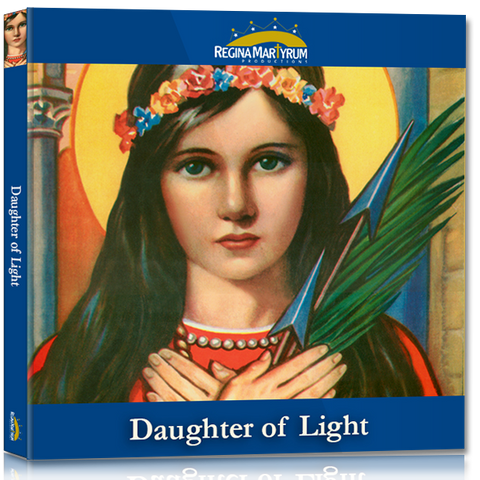 Daughter of Light – St. Philomena