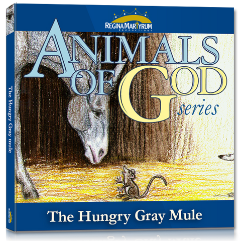 The Hungry Gray Mule – St. Anthony of Padua