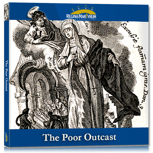 The Poor Outcast – Blessed Margaret of Castello