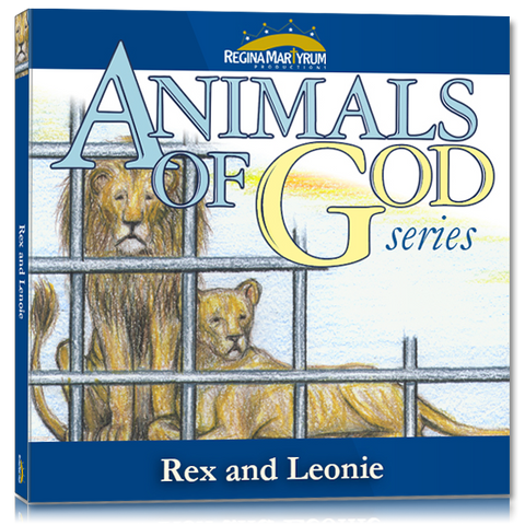 Rex and Leonie – St. Thecla