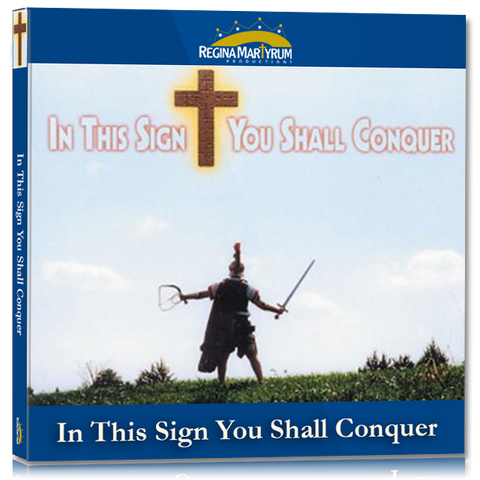 In This Sign You Shall Conquer – St. Helena and Constantine