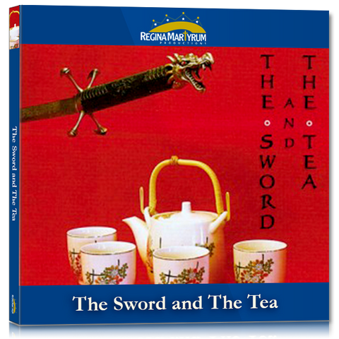 The Sword and the Tea – St. Maximilian Kolbe and the Japanese Martyrs