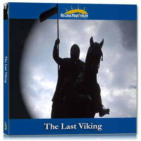 The Last Viking – St. Magnus