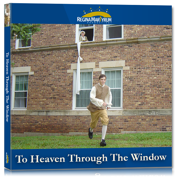 To Heaven Through The Window – St. Gerard