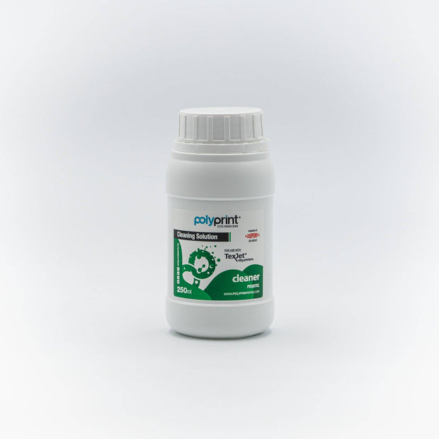 Polyprint Cleaner - 250ml bottle