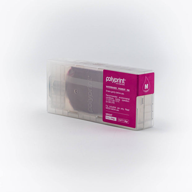 Polyprint Magenta Ink Cartridge - 140ml