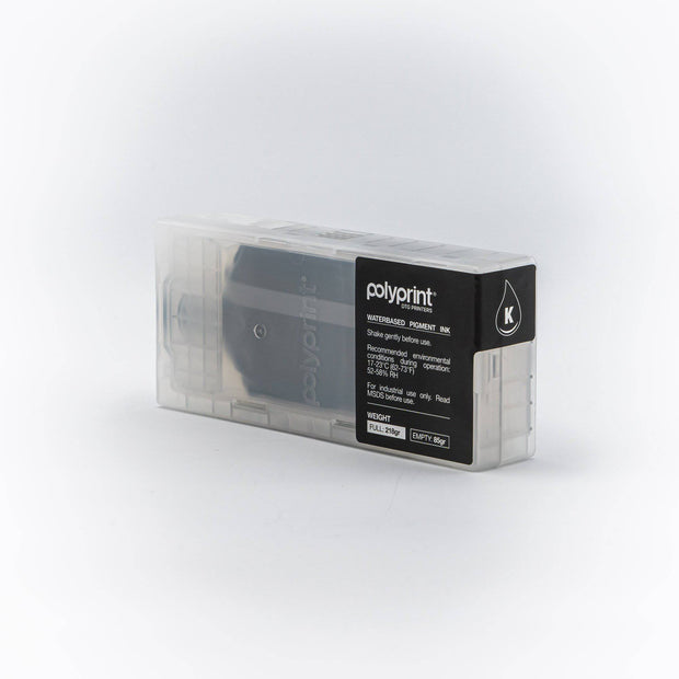 Polyprint Black Ink Cartridge - 140ml