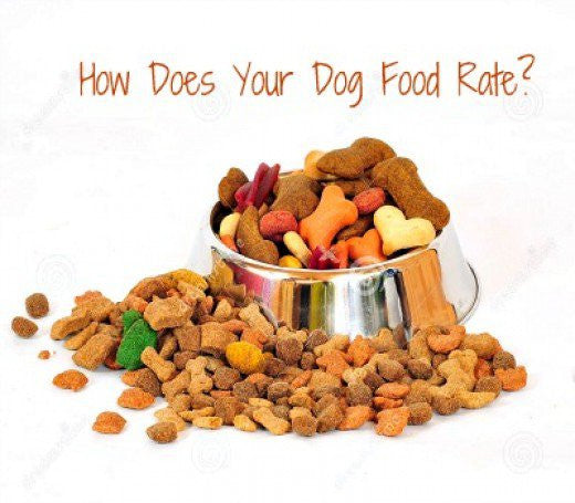 Worst Pet Food Ingredients