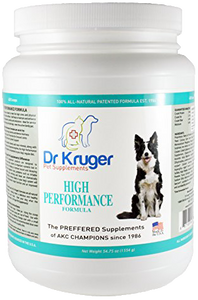 High Performance Formula