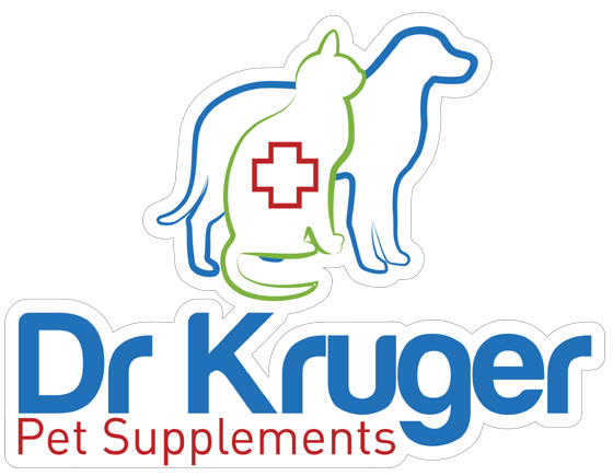 Dr Kruger Pet Supplements
