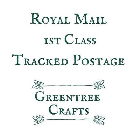 UK Tracked Postage