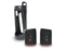 Set 2 Bocinas Bluetooth MISIK MS288 Negro TWS SD Radio FM