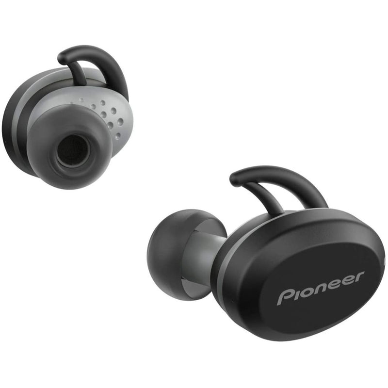 Audífonos Inalámbricos PIONEER SE-E8TW-H Gris/True Wireless/Bluetooth