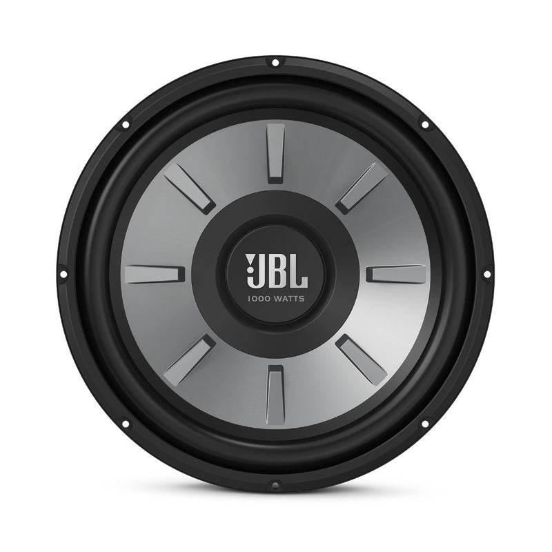 Subwoofer JBL STAGE1210 1000Watts Pico / Negro