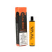 vaal orange ice disposable vape