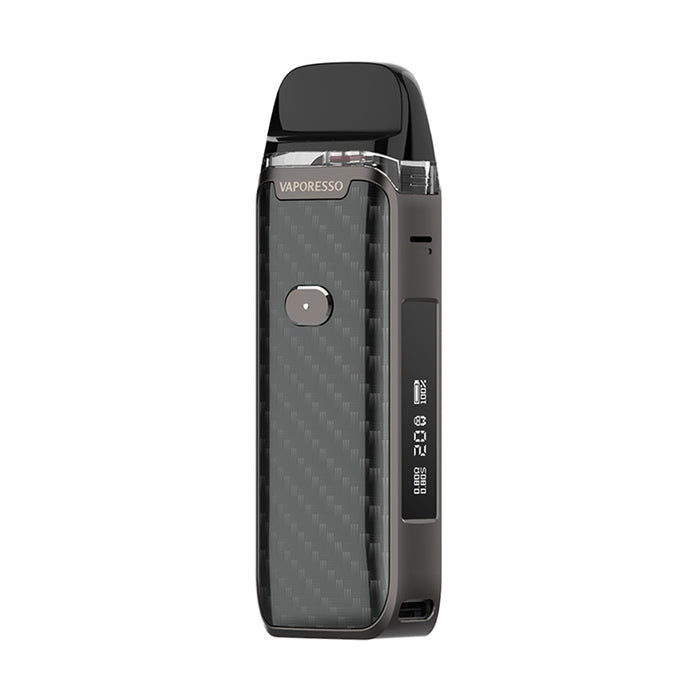 vaporesso luxe PM40 black vape pod kit