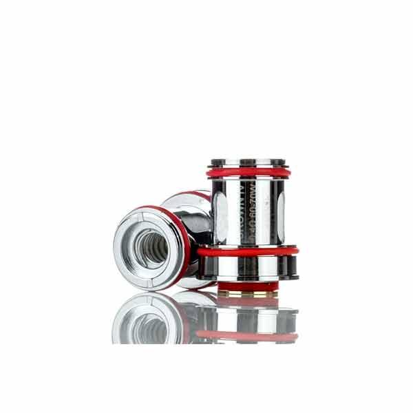 Crown IV Replacement Coils - 4 Pack