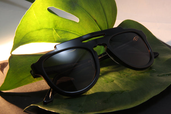 Why our Steluda Sunglasses are so special