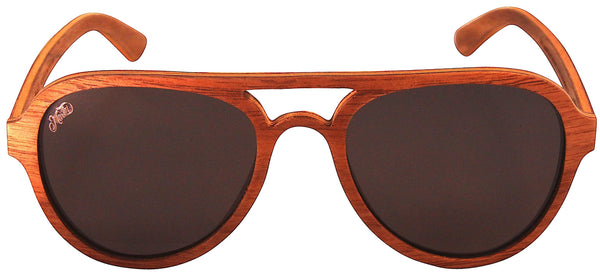 Otways -wooden-sunglasses-eyewear-Orange-Maple-wood-polarized-UV400