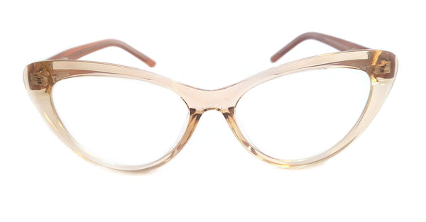 Valentina-eyewear- blue-light-blockers-TR90- clear