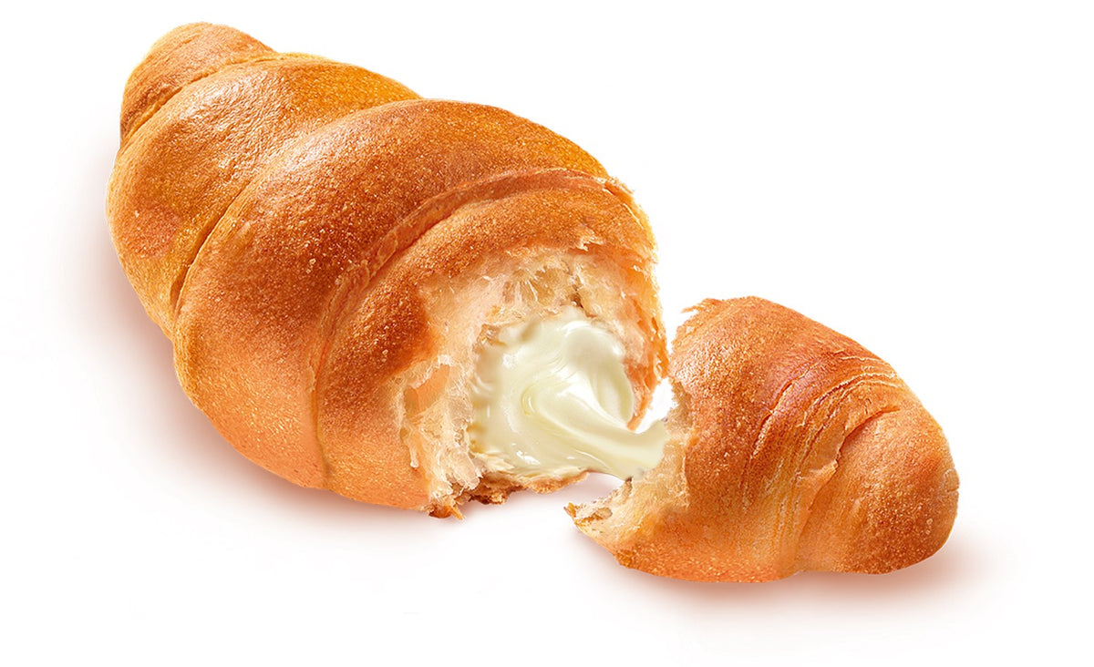 Soft Croissant Starter Pack, Vanilla (2.12oz, Pack of 8)