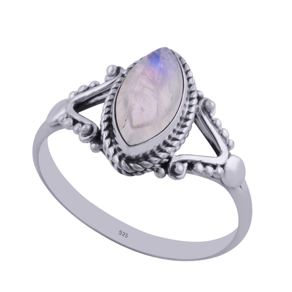 Rosie Moonstone Ring