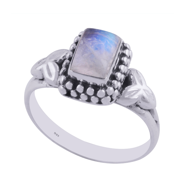 Tahoe Moonstone Ring